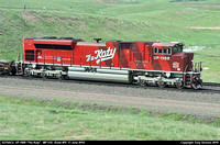 SD70ACe  UP 1988 'Katy'