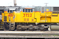 SD9043AC  UP 3722