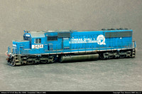 SD50 Build Clinic - NS 5424