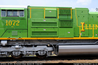 SD70ACe NS1072