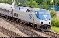 9-P42DC  Amtrak 154