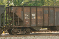 3 Bay Coal Hopper    HLMX35026