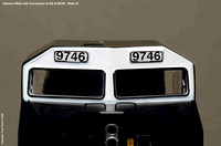 NS 9134  Headlight Mods
