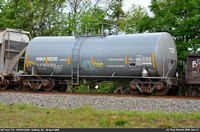 Tank Car Roster Shots