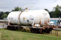 Chemical Tank Car  UTLX12875