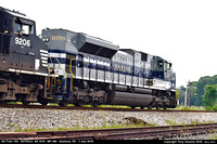 SD70ACe  NS 1070